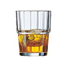 Cardinal 60024 Arcoroc Norvege 6.5 oz Old Fashioned Glass - 72 / CS