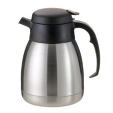 Service Ideas FVP12 FVP Steelvac™ 1.2 Liter Insulated Server