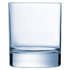Chef & Sommelier U1532 Linely 7 oz Old Fashioned Glass - 24 / CS