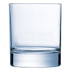 Chef & Sommelier U1533 Linely 10 oz Old Fashioned Glass - 24 / CS