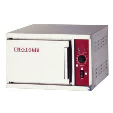Blodgett 5E-SN 5 Pan Electric Table Top Convection Steamer