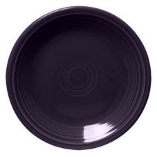 "Homer Laughlin China 464323 Fiesta® Plum 7-1/4"" Plate - 12 / CS"