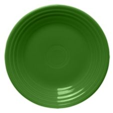 "Homer Laughlin China Fiesta® Shamrock 7-1/4"" Plate"