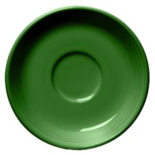 "Homer Laughlin  470324 Fiesta® Shamrock 5-7/8"" Saucer - 12 / CS"