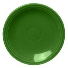 """Homer Laughlin  463324 Fiesta® Shamrock 6-1/8"""" Plate - 12 / CS"""