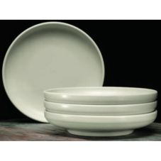 Homer Laughlin China 7100 Undecorated 26 Oz. Salad Bowl - Dozen