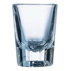 Cardinal C0857 Elemental 2 oz Shot Glass - 48 / CS