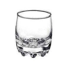 Bormioli Rocco 4919Q104 6.5 Oz Galassia Tempered Juice Glass - 24 / CS