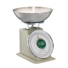 Yamato Accu-Weigh® 32 Oz Mechanical Dial Scale With Round Scoop