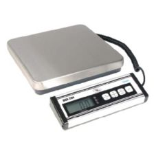 Yamato DSR-200 Hands Free 200 Pound Mechanical Scale with AC Adaptor