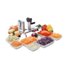 Matfer Bourgeat LER-4030CLR Le Rouet Spiral Vegetable Slicer