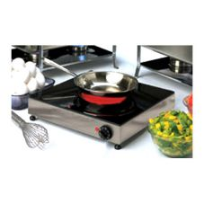 Mosshaim Innovations Pro Series 120v Portable Single Burner
