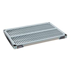 "Metro® MX2436G MetroMax i® 24"" x 36"" Open Grid Shelf"