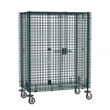 "Metro SEC56DK3 Super Erecta Standard Duty 27-1/4"" x 65"" Storage Unit"
