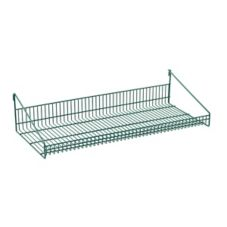 Metro® GS1436K3 Smartwall G3™ Grid Shelf With Retaining Edge