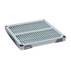 "Metro® MX2424G MetroMax 24"" x 24"" Open Grid Shelf"
