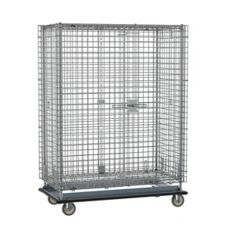"Super Erecta Heavy Duty 28-1/16"" x 38-1/2"" Storage Unit"