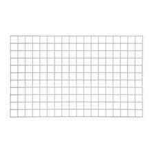 "Metro® PBA-GPC Smartwall G3™ 33 x 54"" Wall Grid"