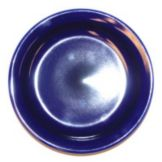 World Tableware MB-8NR-CB Montego Bay Cobalt Blue 9 In Plate - 24 / CS