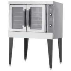 Vulcan Hart VC6GD One Deck Gas Bakery Depth Convection Oven