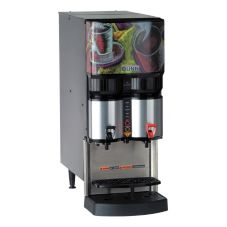 BUNN 34400.0004 LCA-2 Ambient Liquid Coffee Dispenser LiquiBox QC/II