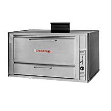 "Blodgett 900 Series Gas Baking / Roasting Oven Base Only, 16"" H"