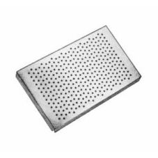 APW Wyott® S/S Perforated Pan Bottom For Humidity Control