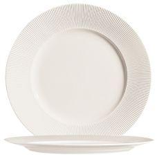 """Chef & Sommelier S0501 Spirit Ginseng 12-1/8"""" Plate - 12 / CS"""