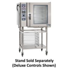 Alto-Shaam 10-18ES/S CombiTherm Combination Full-Size Oven / Steamer