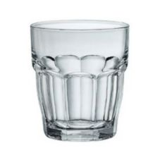 Bormioli Rocco 4939Q332 13-1/4 Oz Rock Old Fashion Glass - 24 / CS
