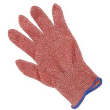 Tucker 94534 13 Large Red 13 Gauge Cut Resistant KutGlove™