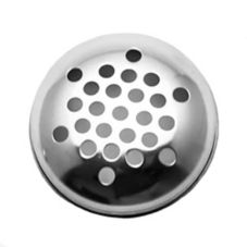 American Metalcraft Replacement Top For Model 3312 Cheese Shaker