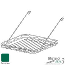 Metro® Smartwall G3™ Small Grid Shelf w/ Metroseal