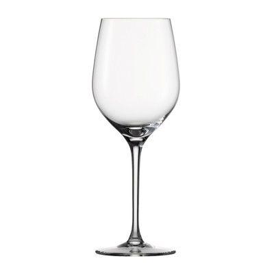White Wine Glass, 12 Oz. Capac