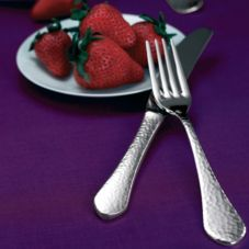 Corby Hall® 4001 Horizont European Oval Bowl Spoon - Dozen