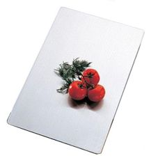 Bon Chef 2834285 S/S Solid 1/2 Size Tile Tray