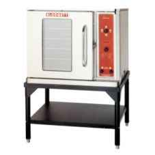 Blodgett CTB ADDL Electric Convection Single Deck Oven w/ 2-Speed Fan