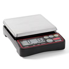 Rubbermaid® 1812588  2 lb Digital Portion Control Scale