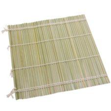 Korin Japanese Trading TK-601-12 Bamboo Sushi Roller