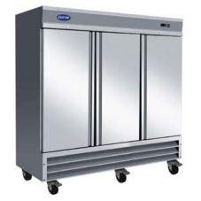 Entree CR3 3-Door 72 Cu Ft Refrigerator