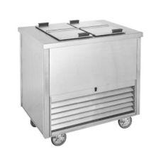 """Randell® 14G FRA-2 RanServe 36""""L Freezer / Plate Chiller"""