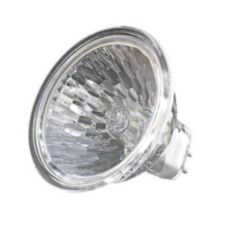 MR-16 Halogen 20W Bulb, 120V 2500 hours, 4 Pack