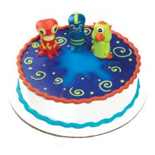 Bakery Crafts® Silly Monsters Cake Kit