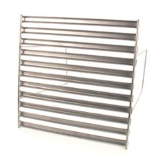"Pitco®, 13.25"" x 13.25"" Fish Grid for Fish Fryers"