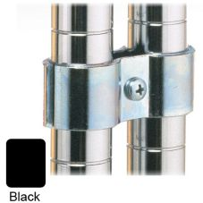 Metro® Black Post Clamp for Super Erecta® Posts