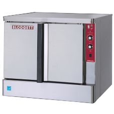 Blodgett ZEPHAIRE E B Electric Convection Extra-Deep Single Deck Oven