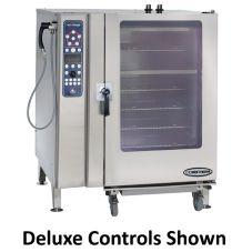 Alto-Shaam 12-20ESI/S Electric Boiler-Free Combination Oven / Steamer