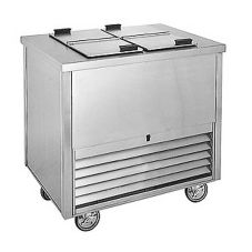 "Randell® 36"" Freezer and Plate Chiller"