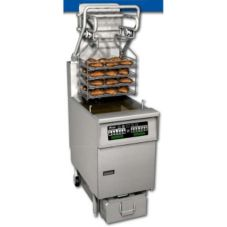 Pitco® SG6HPC Solstice™ Gas Fryer With EZ-Lift Rack System