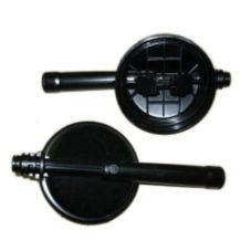 Hydro Systems 10061501 Hydro Foamer Lid Assembly